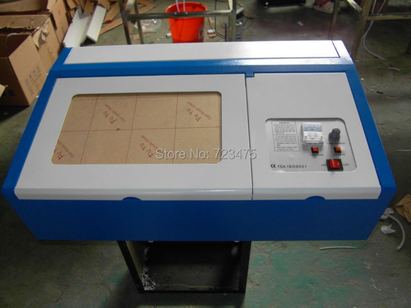 high quality 200mm*300mm desktop mini laser engraving machine RDJ-320 измерительный прибор laser target 150 200 300 300 300