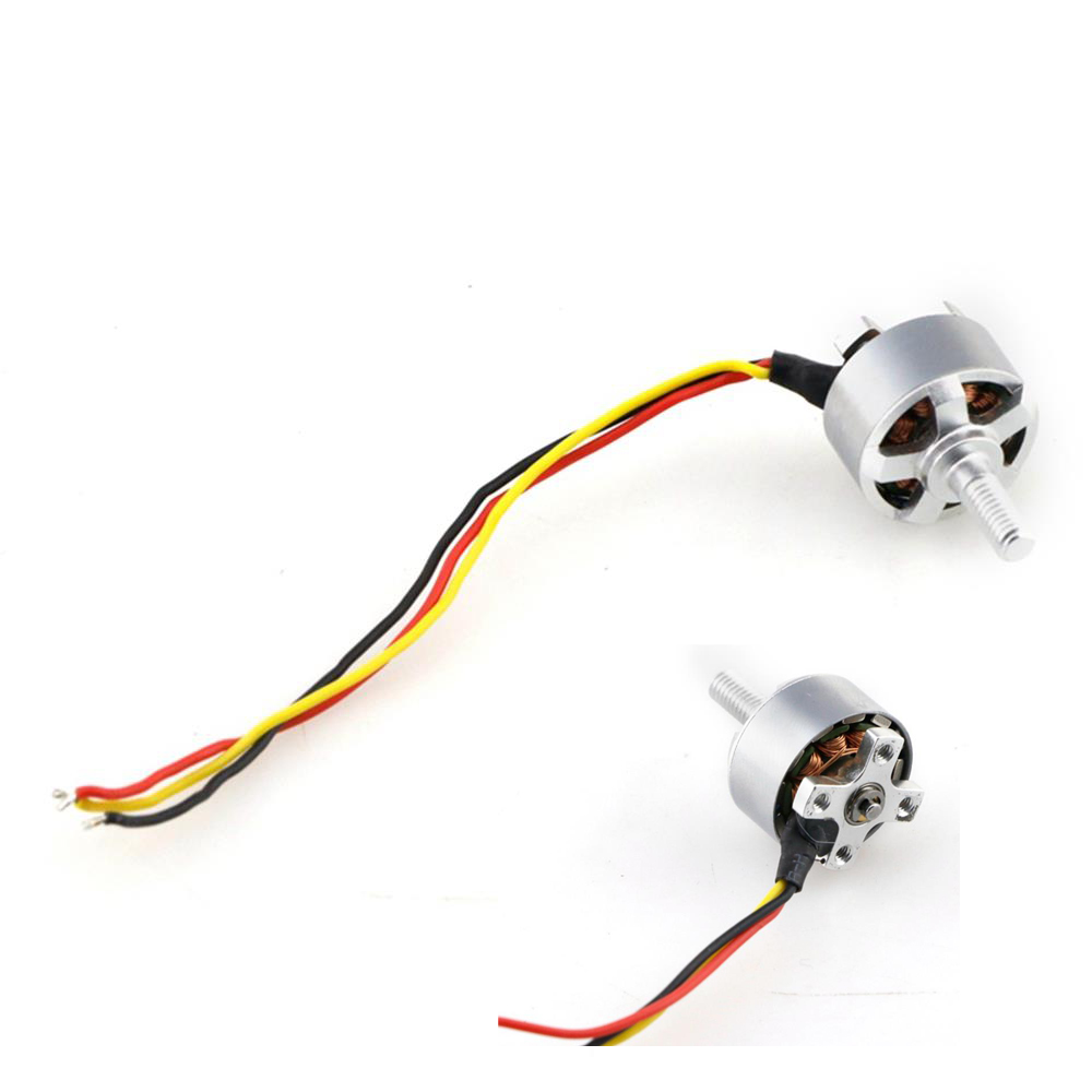 MJX Bugs 3 Mini Parts 1306 2750KV Brushless Motor CW CCW for MJX B3 Racing Drone RC Quadcopter Airplanes Copter Accessory mjx b3