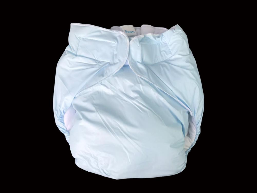 Adult Baby Incontinence  Diaper/nappy PDM01-16 SIZE: S-M (M) / M-L (L) / L-XXL(XL)