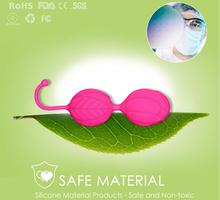 Sex Balls Silicone For Kegel Exercise