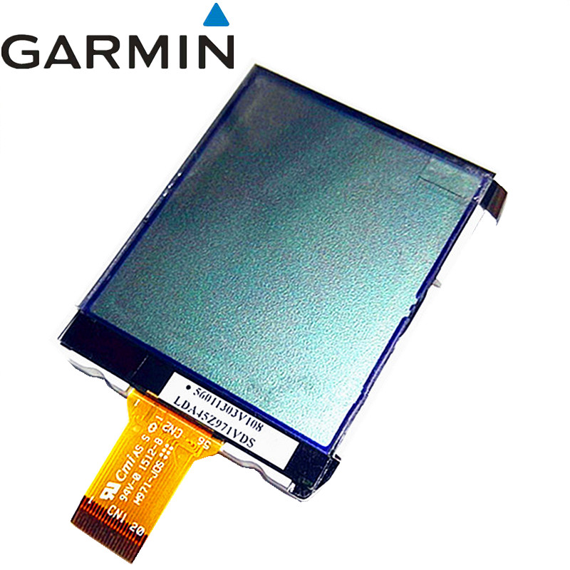 Original 2 4 inch LDA45Z971VDS 94V 0 1512 B M971 JOS LCD screen for GARMIN Handheld