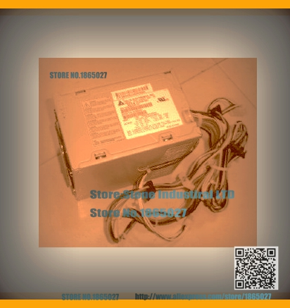 ФОТО 434200-002 460422-001 ML310 G5 DPS-410DB C 434200-002 460422-001 420W Power tested working good