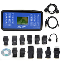Best Quality Super MVP Key Programmer Tool V16 9 Version Auto Key Copy Tool Two Years