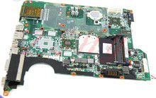 for hp Pavilion DV5 laptop motherboard 482325-001 DA0QT8MB6G0 ddr2 Free Shipping 100% test ok 448434 001 for hp 530 laptop motherboard la 3491p 945gm ddr2 free shipping 100% test ok