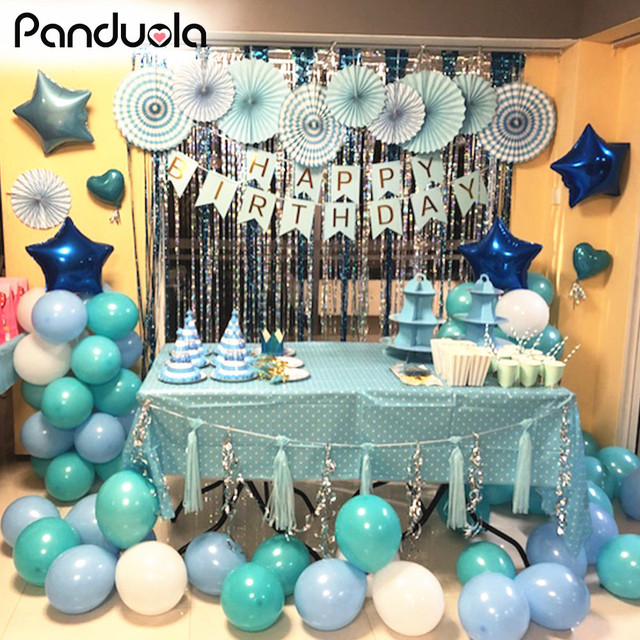 20pcs 2 2g ballon party happy anniversary balloons birthday