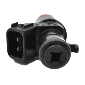 Image 5 - Original 6pc/lot Fuel Injector Flow Valve For Honda Civic 06 11 1.8L 16450 RNA A01 16450RNAA01 Injection Nozzle Injectors