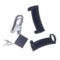 Marsnaska Universal Wireless Car Steering Wheel Button DVD GPS Remote Control For Stereo DVD GPS