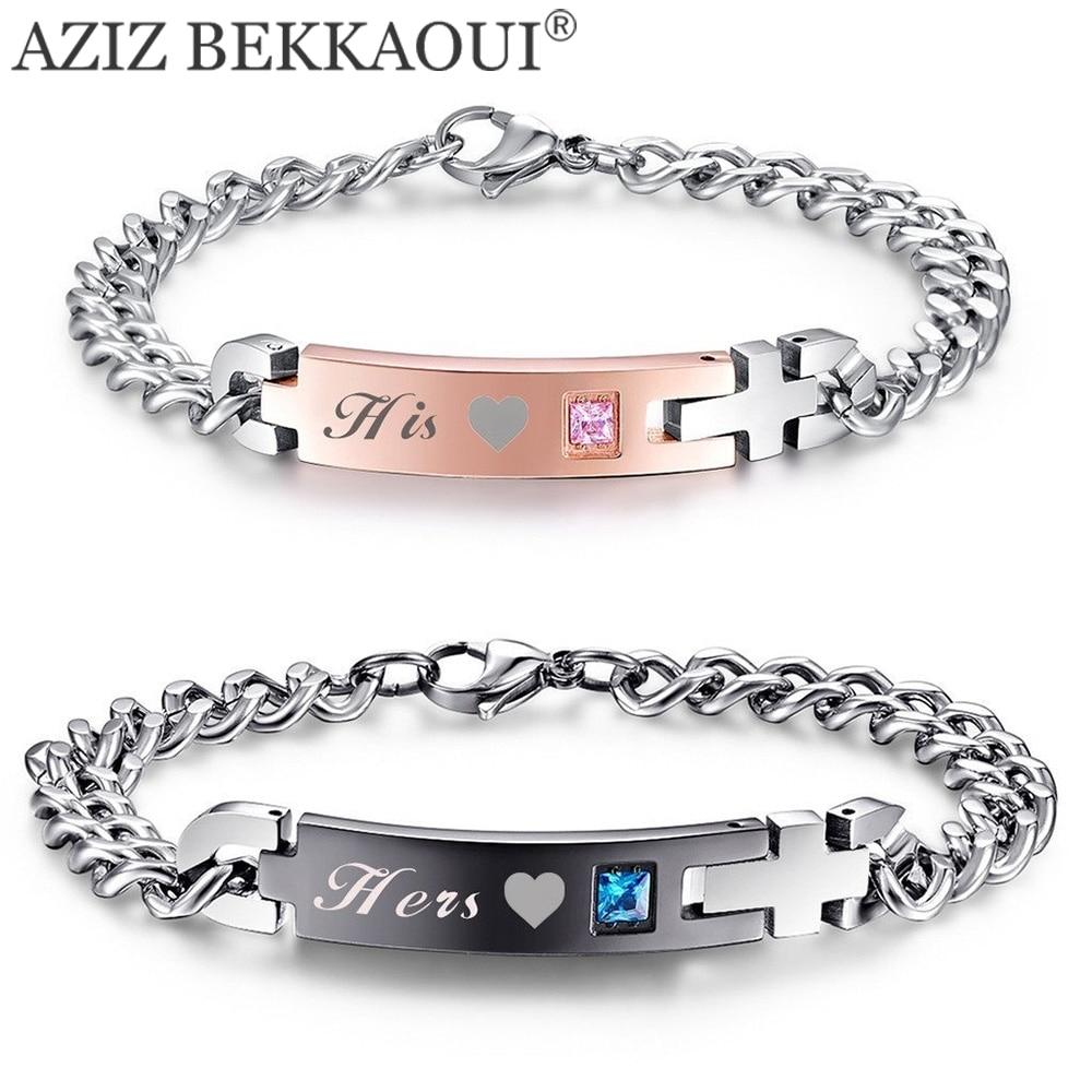 Online Get Cheap Matching Couples Bracelets -Aliexpress.com ...