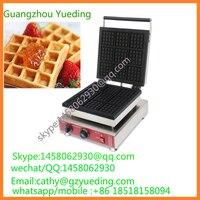 Bolha máquina de waffle/comercial máquina de waffle/waffle cone fabricante|Máquina de Waffle|   -