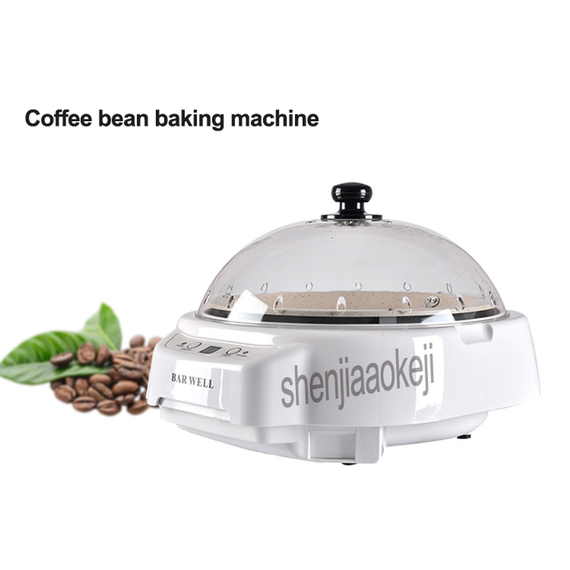 Household Coffee bean roasting machine melon seeds peanut baking machine Electric Coffee beans dryer 220-240v 500w 1pcHousehold Coffee bean roasting machine melon seeds peanut baking machine Electric Coffee beans dryer 220-240v 500w 1pc