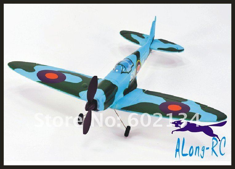 EPO plane/  RC airplane/RC MODEL HOBBY TOY/HOT SELL/ spitfire  RC PLANE (PNP version  ---add radio,battery.chager to fly) epo plane rc airplane rc model hobby toy hot sell spitfire rc plane pnp version add radio battery chager to fly