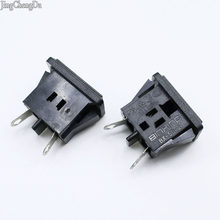 Jcd 1 Pcs Hitam CE RoHS Dua Lubang Datar Industri Multifungsi Outlet 125 V 12A American Standard AC Power Socket(China)