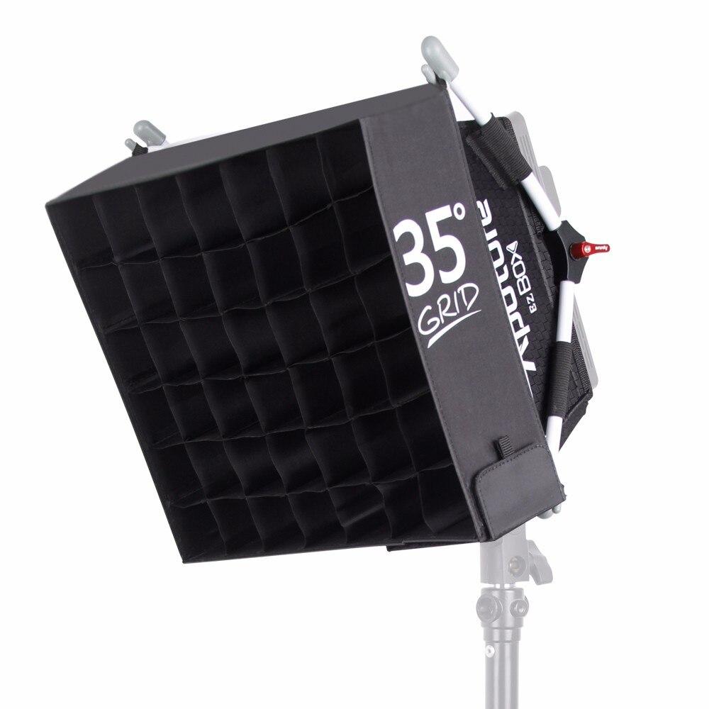 Aputure Easy EZ Box+ Diffuser Softbox Easy Box Diffuser + Fabric Grid Kit for 672 528 light free shipping cтеппер bs 803 bla b ez