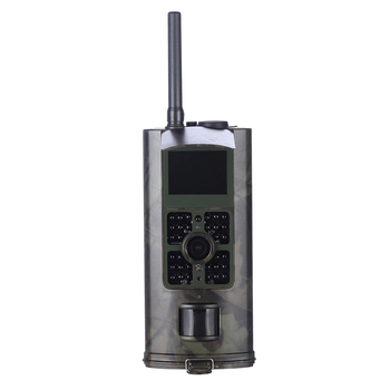 SUNTEKCAM HC-700G Hunting Camera Video Scouting Photo Trap Trail Camera Wild Surveillance Tracking Game Camera 3G MMS SMS 16MP