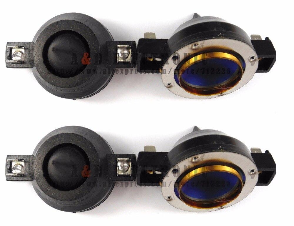 4PCS Replacement Diaphragm for EV Electro Voice DH3 DH2010A 81514XX SX300