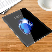 2018 Hot 10 1 Inch Tablet PC Android 7 0 IPS Octa Core RAM 4GB ROM