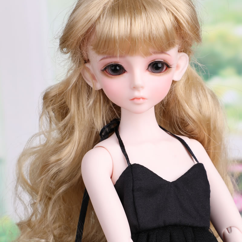 Full Set New Arrival 1/4 BJD doll BJ / SD BEAUTIFUL Bory Doll For Baby Girl Birthday Christmas New Year GiftFull Set New Arrival 1/4 BJD doll BJ / SD BEAUTIFUL Bory Doll For Baby Girl Birthday Christmas New Year Gift