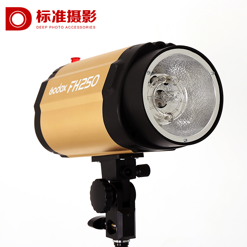 Remarking sk250 studio flash lamp holder softbox photography light studio lights portraitist clothes photographic equipment