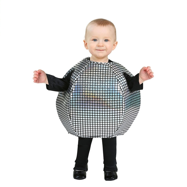 Hot Party Cosplay Costume Infant disco ball basketball Halloween Costume Performance Clothing high end HY  sc 1 st  AliExpress.com & Hot Party Cosplay Costume Infant disco ball basketball Halloween ...
