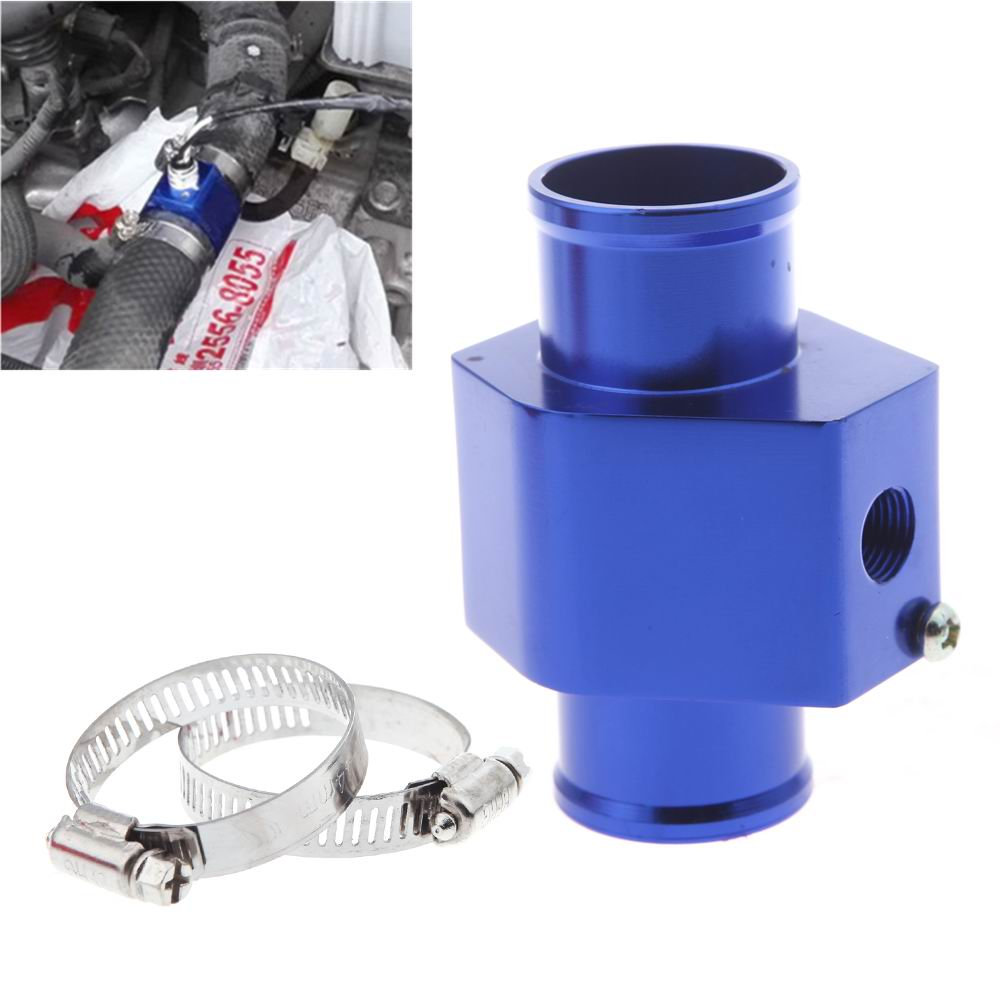 New Small Head Car Truck Thermo Radiator Cap Cover + Water ...