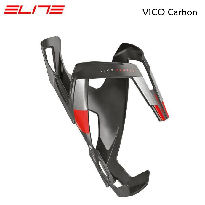Elite VICO Carbon MTB Road bike bicycle Carbon fibre Extremely light Water bottle Cage free shipping