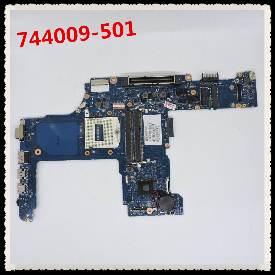 744009-501 744009-001 for probook 640 G1 650 G1 motherboard Socket 947 HM87 DDR3L tested working744009-501 744009-001 for probook 640 G1 650 G1 motherboard Socket 947 HM87 DDR3L tested working