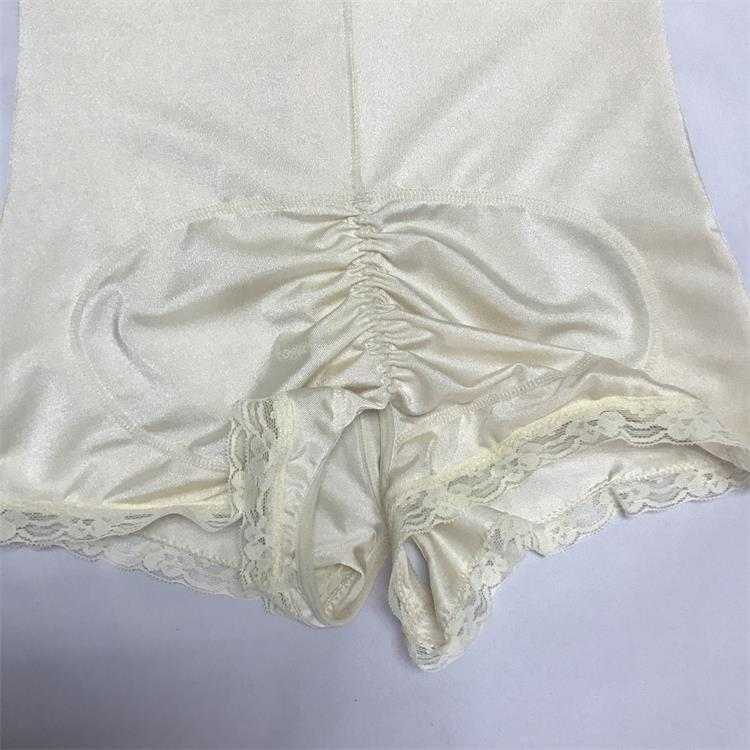 Sculpting Women Sexy Slimming Fat Control Shaper Butt Lift Bodysuit Underwear Firm Cincher Full Body Shapewear Seamless Corset (18)