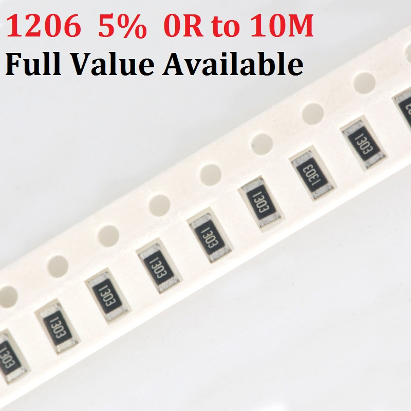 4700 Ohm 1//8W 0805 Fixed Resistors sourcing map SMD Chip Resistor 1/% Tolerance 300pcs