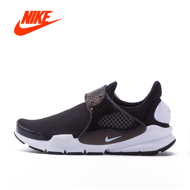 Original New Arrival Official Nike SOCK DART Women's Breathable Running Shoes Sports Sneakers Outdoor Walking Jogging Sneakers ремни diesel x04720 p1005 t6083