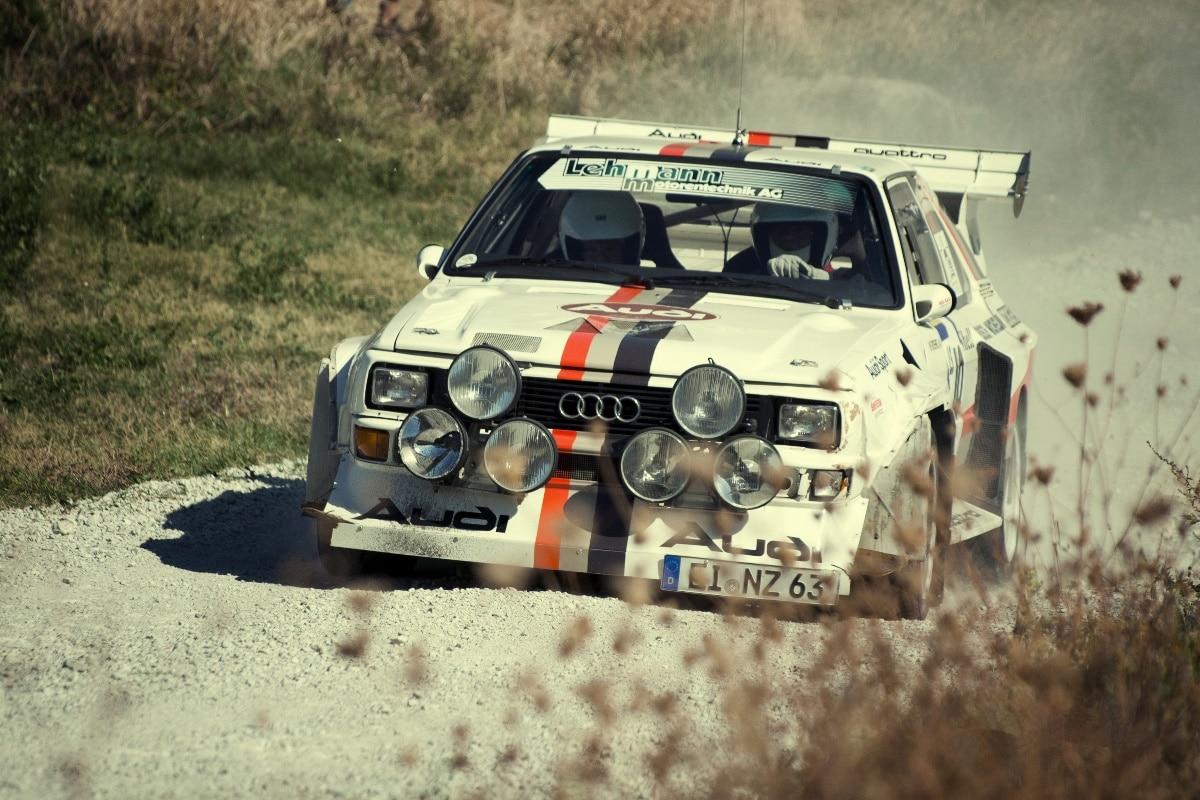 cool Sport rally race cars KD384 Living room home wall modern art ...