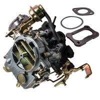 Новый 2 карбюратором для Рочестер 2GC для Chevrolet двигатели 5.7L 350 6.6L 400 Chevy 350cu/5.7L 400cu/ 6.6L 1970 1980
