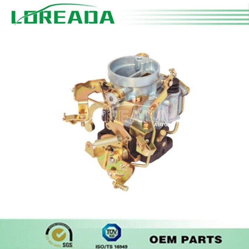 Car-style CARBURETOR ASSY 16010-03W02  For NISSAN  J16  Engine OEM manufacture quality Warranty 30000 Miles100%Testing new brand new carburetor assy 21100 11190 11212 for toyota 2e auto parts engine high quality warranty 30000 miles