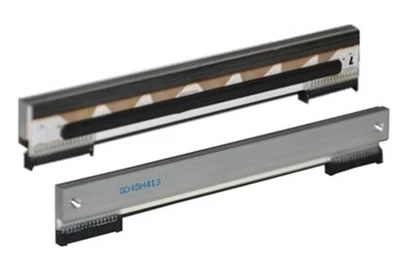 new Original Thermal Print Head PrinterHead For Zebra GK420D GX420D ZP450 ZP550 GK420 GX420 ZP450 ZP550 203dpi Printer принтер этикеток zebra gx420d gx42 202520 000
