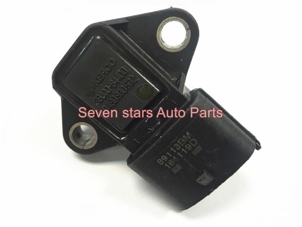 Intake Air Pressure Sensor MAP sensor for Hyundai 39300-84400 9490930502