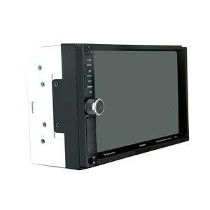 Image 5 - 7903 7 pouce écran tactile multifonctionnel lecteur Véhicule mp5 Joueurs, BT mains libres, FM radio MP3/MP4 Joueurs USB/AUX