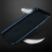 Shyphixv CAS для LG G6 ультра тонкий полное покрытие резины матовый мягкий пластик кожа телефона чехол для LG H870 Роскошные Задняя крышка принципиально Капа