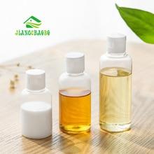 JiangChaoBo Portable Travel Cosmetics Lotion Bottle Hand Sanitizer Shampoo Bottles Shower Gel Bottles Sample Bottles