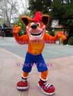 mascot Crash Bandico...