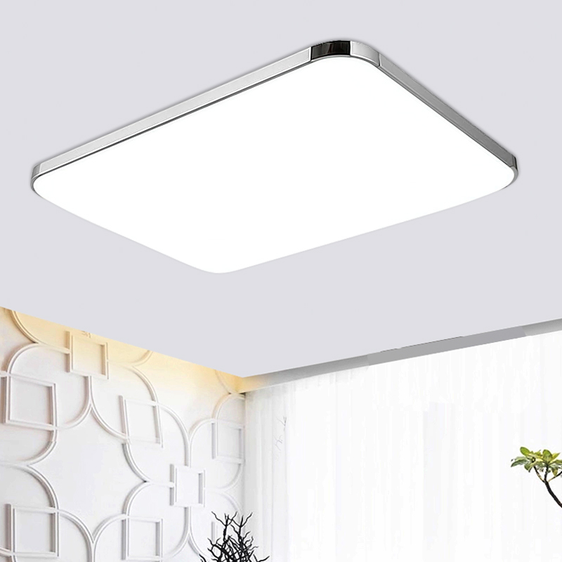 Ceiling Lights Modern Ceiling Light Lamparas De Techo Plafoniere Lampara Techo Salon Home Lighting Led Ceiling Lamp Dcor Lantern High Quality Goods Ceiling Lights & Fans
