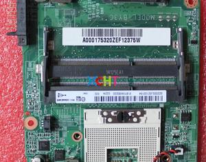 Image 3 - Pour Toshiba L840 L845 A000175320 DABY3CMB8E0 HM76 carte mère dordinateur portable testée