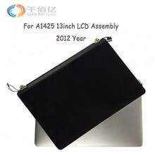 Полный новые оригинальные A1425 ЖК-дисплей сборки 2012 для Macbook Pro retina A1425 led-дисплей сборки MD212 MD213 ME662