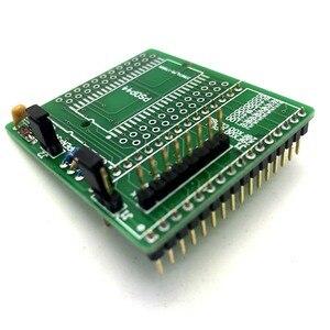 Image 3 - Lusya Mini PSOP44 to DIP32 สำหรับ WILLEM โปรแกรมเมอร์อะแดปเตอร์ 29F800 28F800 29F400 28F400 C3 007