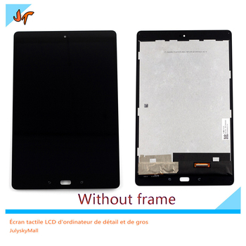 """Replacement LCD Display for ASUS ZenPad 3 s 10 Z500M P027 Z500KL P00I LCD Monitor Display Touch Screen Digitizer Component 9.7 """""""