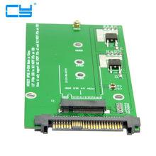 SFF-8639 NVME U.2 parágrafo Adaptador PCIe SSD NGFF M.2 M-chave parágrafo Substituir Mainboard Intel SSD 750 p3600 p3700