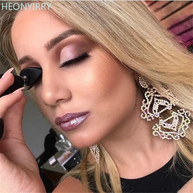 2018 nuevo NFashion Magic sombra de ojos sello perezoso maquillaje aplicador de sombra de ojos de silicona Stamper cosméticos belleza Kit de herramientas de maquillaje