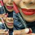 MENOW kissproof matte lipstick Makeup batom for Sexy Women lip stick lipgloss