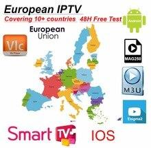 Europe IPTV Arabic IPTV French IPTV Belgium IPTV 2000+ live Free VOD Support Android m3u enigma2 mag250 TVIP 2000+Vod supported.