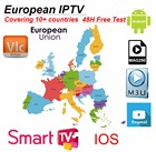 Europe IPTV Arabic IPTV French IPTV Belgium IPTV 2000+ live Free VOD Support Android m3u enigma2 mag250 TVIP 2000+Vod supported.