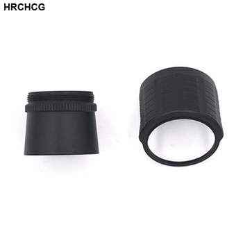 Archery Compound Bow Sight Lens Hood Shooting Shading Cover for Axcel AV31 Compound Bow Hunting Shooting Sight Lens Target Hood