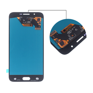 """Image 3 - 5.7"""" AMOLED for Samsung Galaxy A8 2015 LCD Display touch screen digitizer Accessories replacement For Samsung A8000 A800 A800F"""